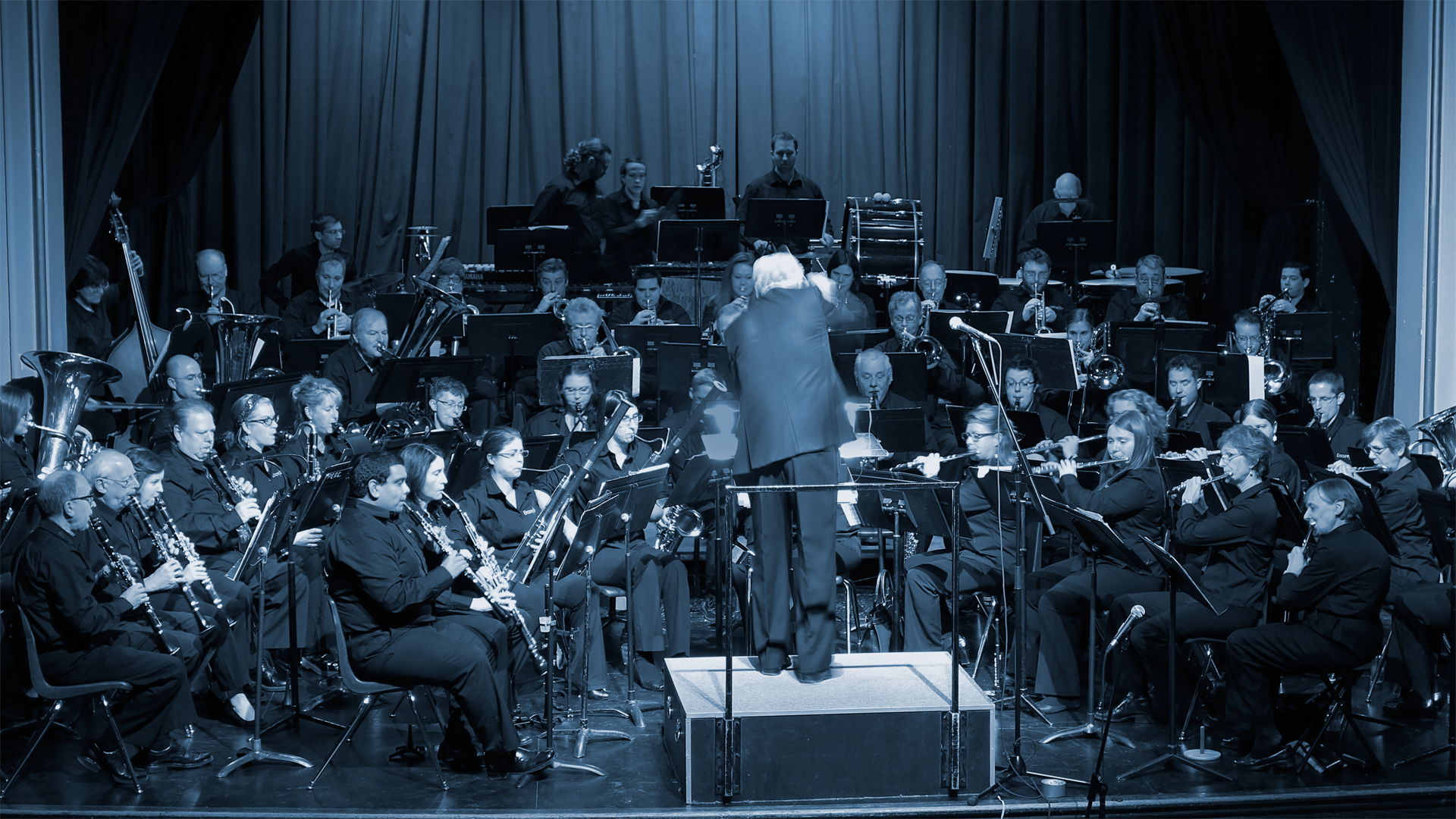 Encore: The Concert Band