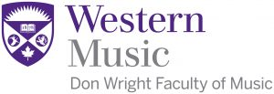 Western Music Don Wright Faculty of Music